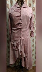 Jackets & Blazers - Victorian/Steampunk statement coat